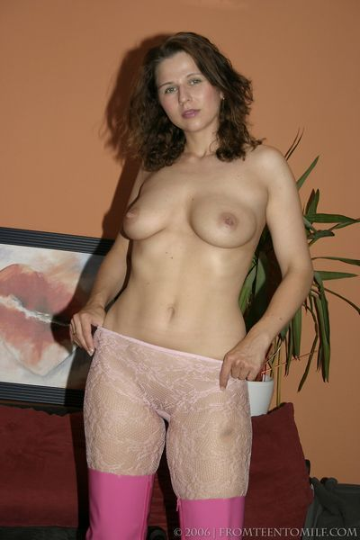 From Teen To Milf videos